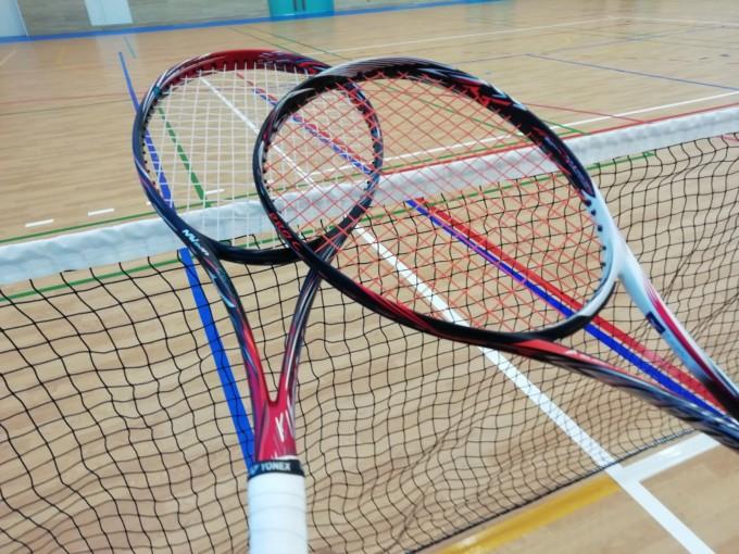 2021/08/05(木) ソフトテニス・自主練習会【滋賀県】ミズノSCUD
