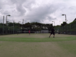 2021/08/25(水) ソフトテニス・自主練習会【滋賀県】平日練習会