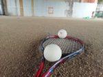 2021/08/30(月) ソフトテニス・自主練習会【滋賀県】 壁打ち
