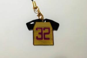 手作りプラバン・レジンキーホルダー ソフトテニス ユニフォーム 卒業記念 引退記念 ペアでチームで サッカー 野球 バスケット