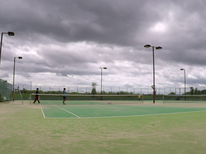 2021/08/22(日) ソフトテニス・個別練習会【滋賀県】小学生 中学生 高校生