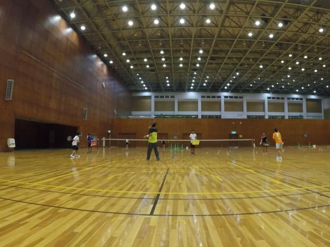 2021/07/27(火) ソフトテニス練習会【滋賀県】小学生 中学生 高校生 一般 シニア