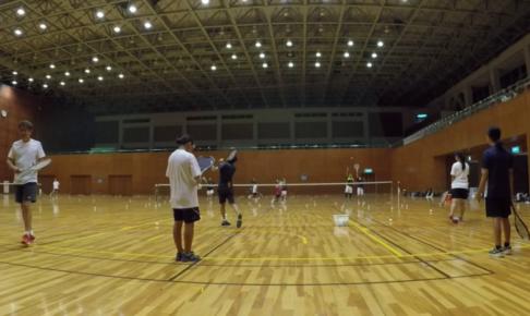 2021/08/03(火) ソフトテニス練習会【滋賀県】小学生 中学生 高校生 一般
