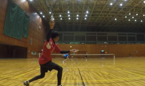 2021/08/06(金) ソフトテニス・ゲームデー【滋賀県】