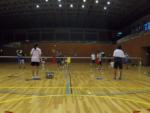 2021/08/10(火) ソフトテニス・基礎練習会【滋賀県】小学生 中学生 初級者
