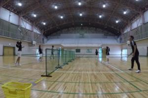 2021/08/13(金) ソフトテニス・基礎練習会【滋賀県】
