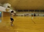 2021/08/15(日) ソフトテニス・基礎練習会【滋賀県】小学生 中学生