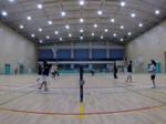 2021/08/17(火) ソフトテニス・基礎練習会【滋賀県】小学生 中学生