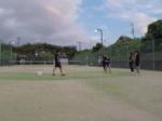 2021/08/25(水) ソフトテニス・基礎練習会【滋賀県】