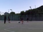 2021/08/27(金) ソフトテニス・基礎練習会【滋賀県】