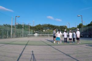 2021/07/25(日) ソフトテニス・基礎練習会【滋賀県】小学生 中学生