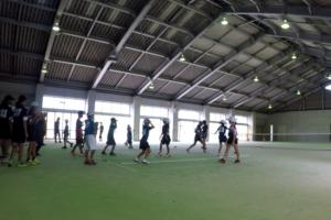 2021/08/09(月) 出張リズムトレーニング@teamA様 リズムジャンプ
