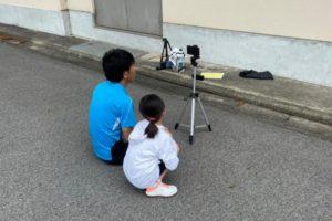 2021/08/16(月) リズムトレーニングのトレーニング スポーツリズムトレーニング