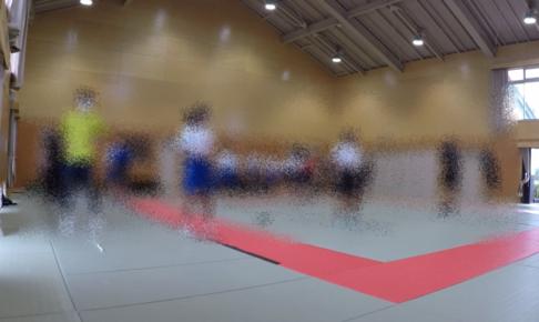 2021/08/23(月) 無料出張リズムトレーニング&練習@滋賀県内中学校・女子ソフトテニス部様