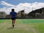 2021/09/09(木) ソフトテニス・自主練習会【滋賀県】東近江市