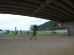 2021/09/17(金) ソフトテニス・自主練習会【滋賀県】壁打ち