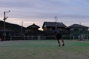 2021/09/24(金) ソフトテニス・自主練習会【滋賀県】ジャックテニス