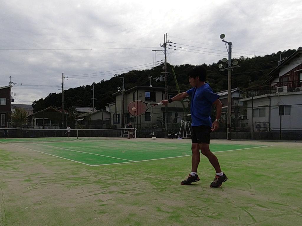 2021/09/28(火) ソフトテニス・自主練習会【滋賀県】ジャックテニス 東近江市 民間テニスコート