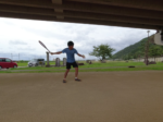 2021/10/01(金) ソフトテニス・自主練習会【滋賀県】壁打ち 東近江市