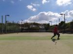 2021/10/05(金) ソフトテニス・自主練習会【滋賀県】平日練習会