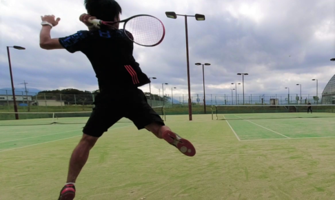2021/10/07(木) ソフトテニス・自主練習会【滋賀県】
