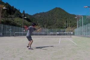 2021/10/15(金) ソフトテニス・自主練習会【滋賀県】平日練習会