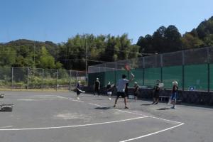 2021/10/02(土) ソフトテニス・未経験からの練習会【滋賀県】初級者 始めたて