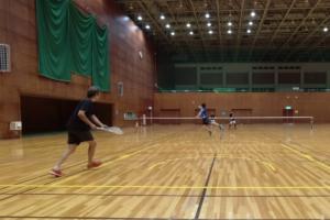 2021/10/01(金) ソフトテニス・練習会【滋賀県】