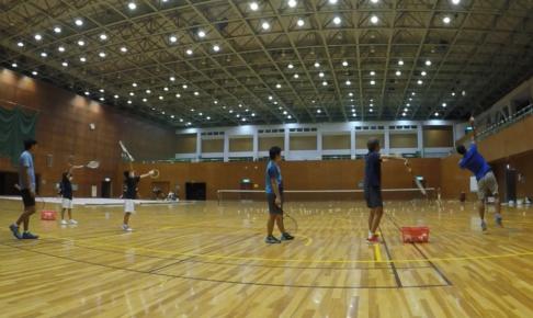 2021/10/02(土) ソフトテニス・練習会【滋賀県】初級者 基礎練習会