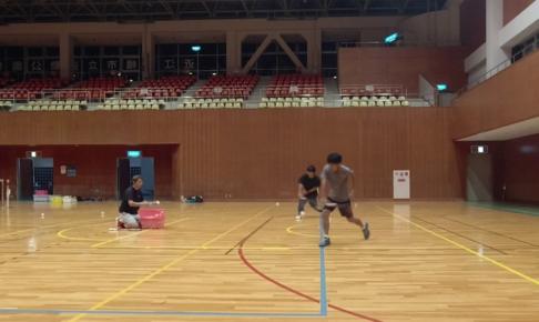 2021/10/04(月) ソフトテニス・基礎練習会【滋賀県】