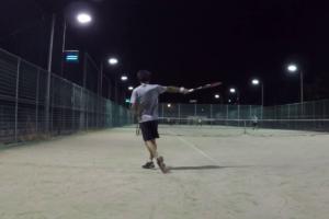 2021/10/08(金) ソフトテニス・練習会【滋賀県】