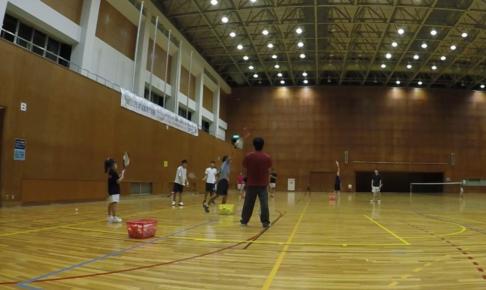 2021/10/12(火) ソフトテニス・練習会【滋賀県】