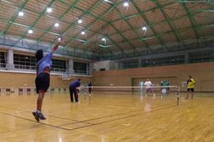2021/10/06(水) スポンジボールテニス練習会【滋賀県】ショートテニス フレッシュテニス
